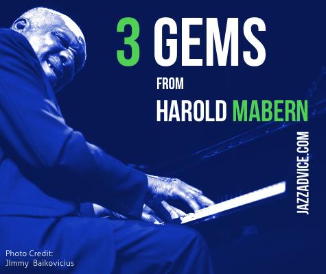 Harold Mabern | Jazz piano