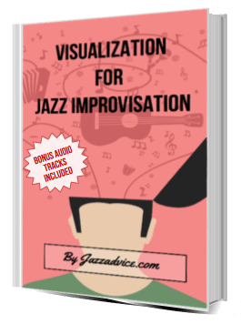 Jazz Visualization eBook
