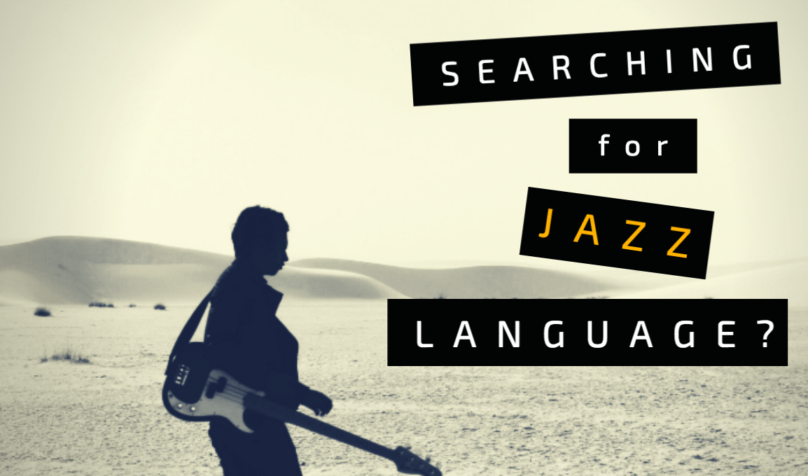 Jazz Language