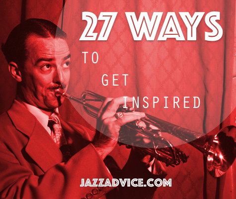 Get Inspired to Play Music
