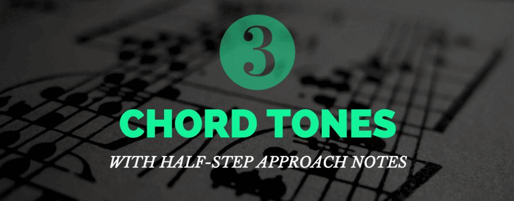 Chord Tones