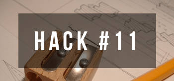 Hack 11 for jazz musicians