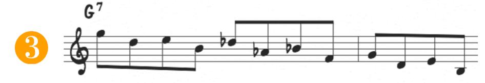 #3 Pattern