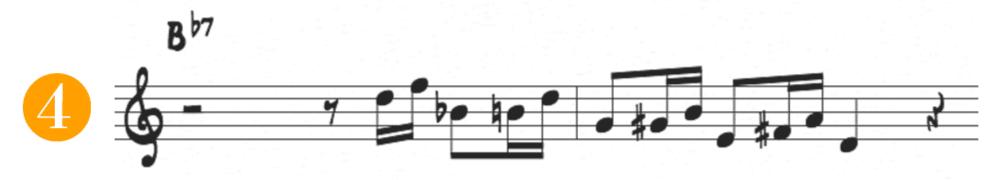 #4 Pattern
