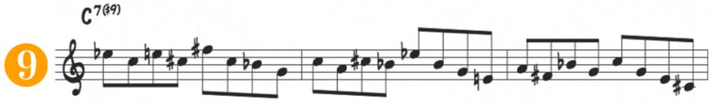 #9 Pattern