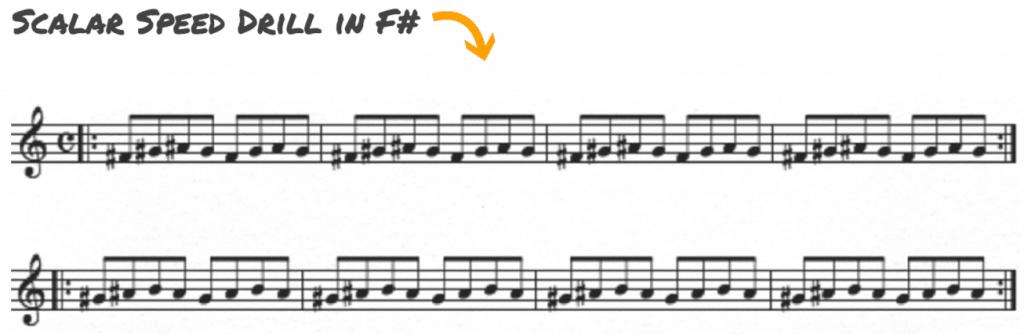 10 Effective Warm Ups for Jazz Improvisation To Get Good