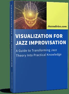Visualization For Jazz Improvisation