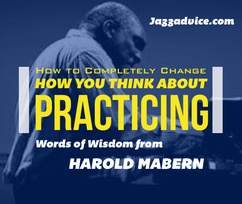 How to change your practice