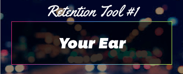 Retention Tool 1