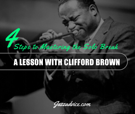 Clifford Brown Solo Breaks