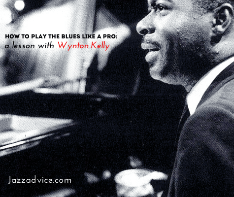 How to play the blues like a pro