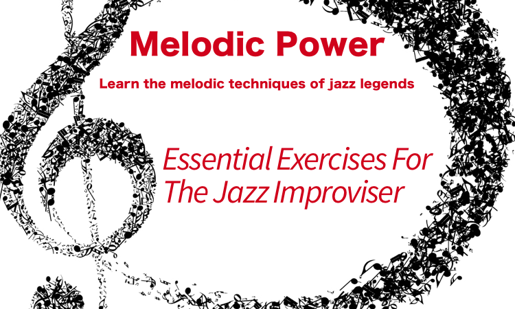 Melodic Power Lessons