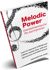 Melodic Power