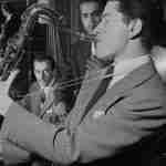 6 rhythm change solos by masters