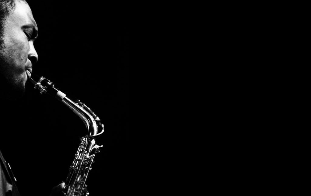 jazz improvising with chromaticism