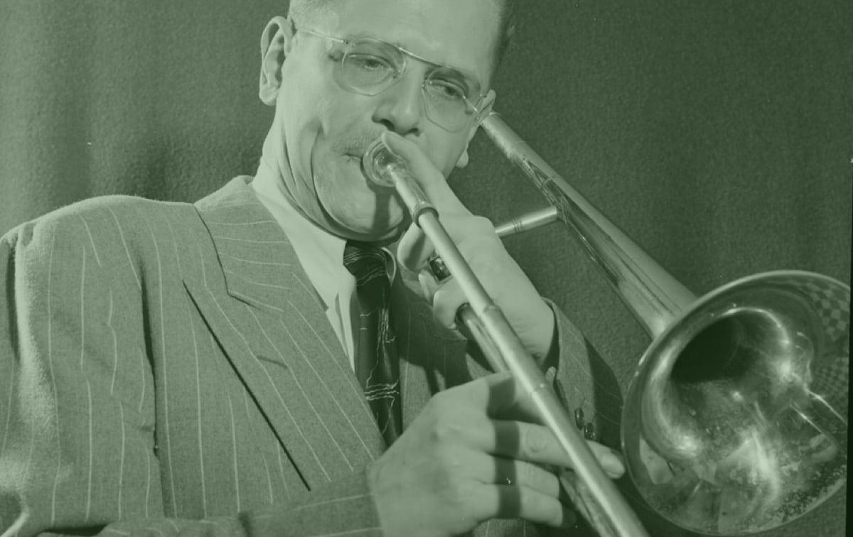 The Crazy Technique of Playing Jazz Solos and Transcriptions