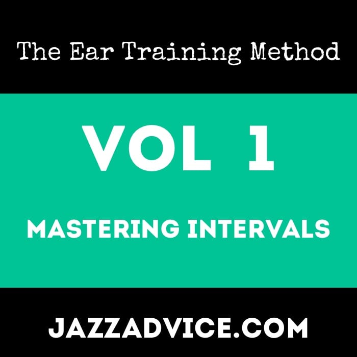 Ear Training Method Volume 1