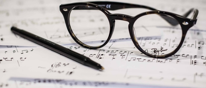 Music theory for jazz