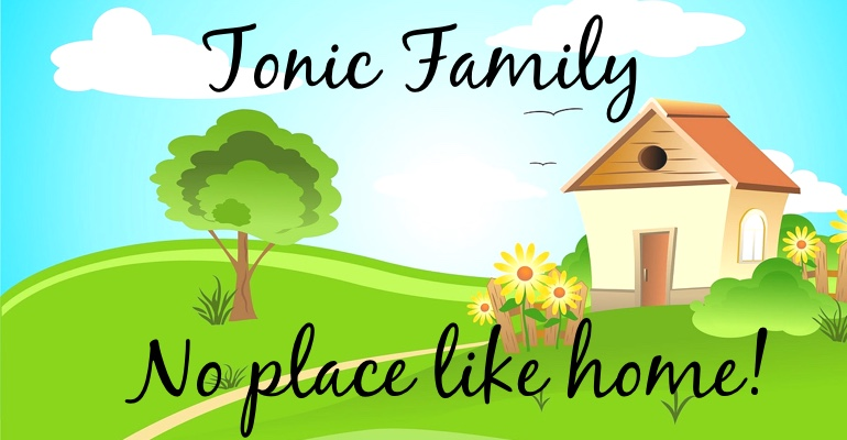 Tonic family home