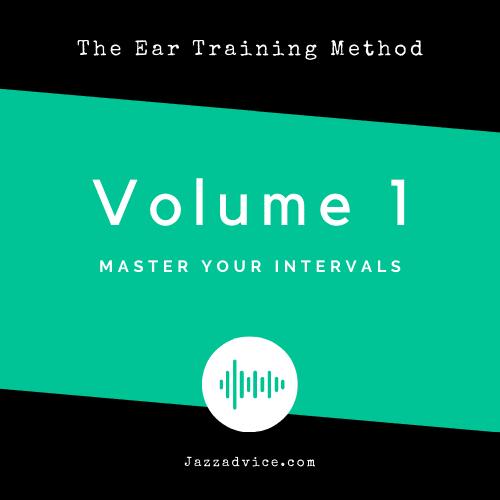 The Ear Training Method Volume 1