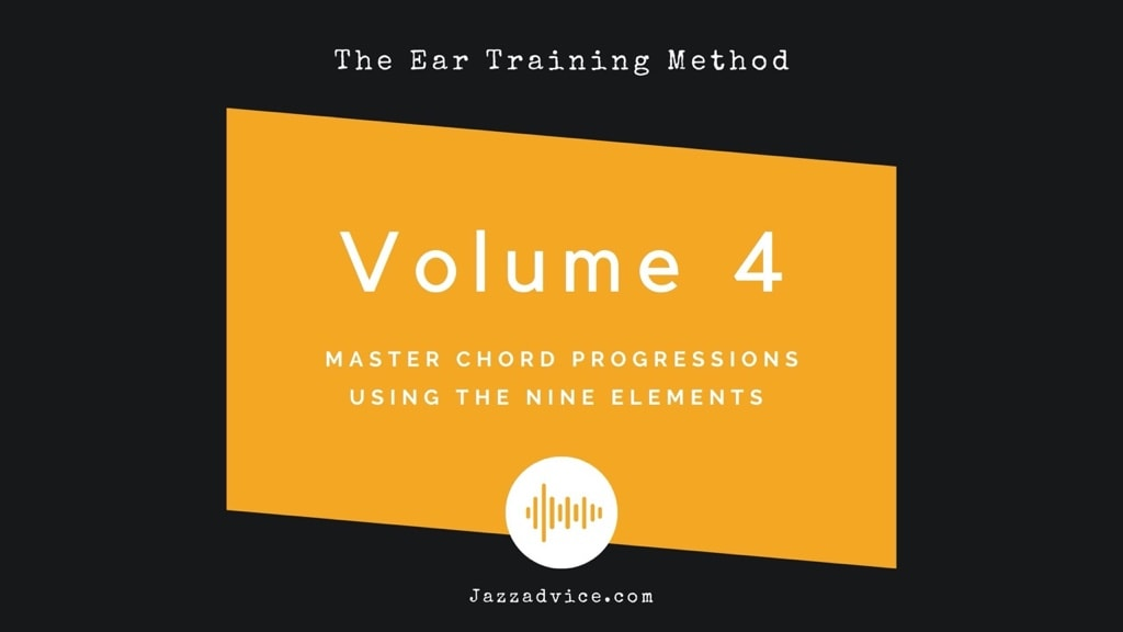 Ear Training Method - Volume 4